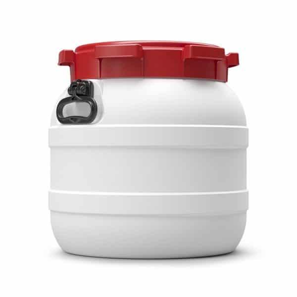 42 Liter Weithalsfass