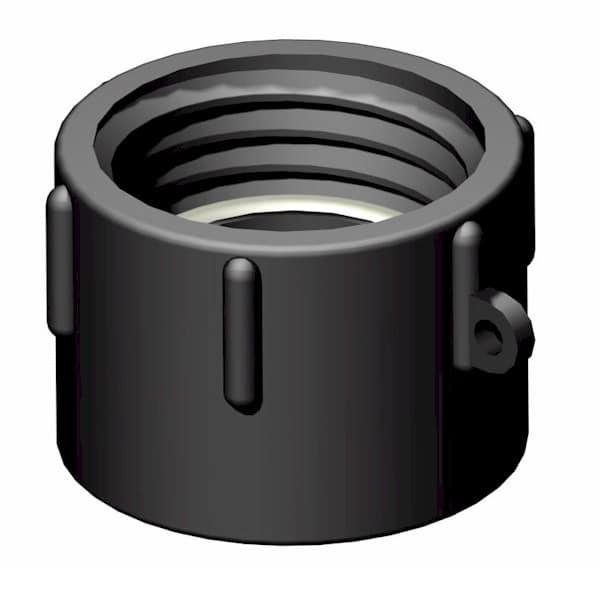 IBC Adapter - S60x6 IG auf 2 Zoll IG (BSP)