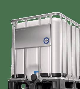 IBC Container NEU